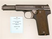Astra Mod. 600/43, 9 mm Luger, #26000, § B