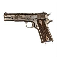 Colt Government 1911, .45 ACP, #C51795, § B