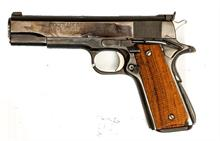 Colt Government 1911A1 Mk. IV Series 70, .45 ACP, #70G96186897535, § B