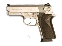 Smith & Wesson Mod. 4516-1, .45 ACP, #TED7951, § B