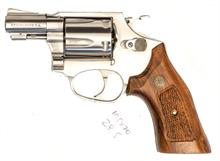 Rossi Stainless .38 Special, #W171287, § B Zub.