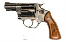 Rossi, .38 Special, #653662, §B