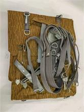 haversack and carrying harnesses, NVA - GDR