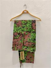 camouflage trousers (replica)