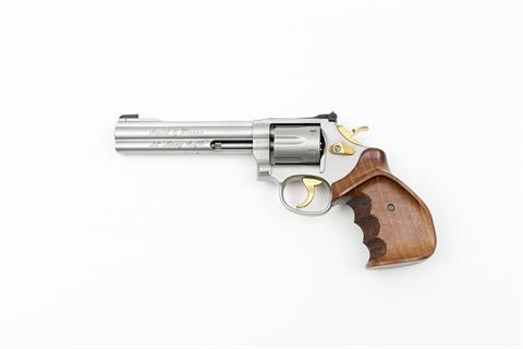 Smith & Wesson Mod. 617-3, .22 lr, CDE1900, § B