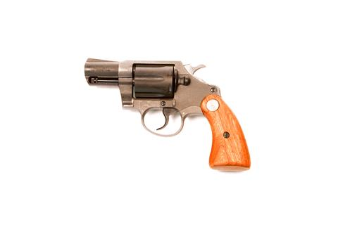 Colt Agent, .38 Special, #W31020, § B