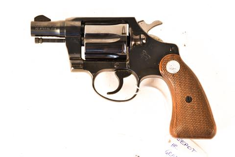 Colt Detective Special, .38 S§W Special, #B28240, § B