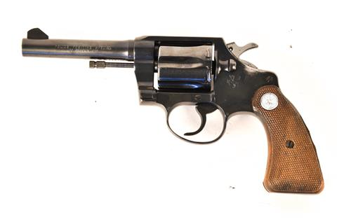 Colt Positive Special, .38 Special, #957924, § B (W 1269-15)