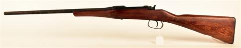 single shot rifle Mannlicher M95, calibre not apparent, #no number § C