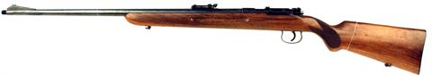single shot rifle Mauserwerke - Oberndorf mod. Es 340 B, .22 l.r., 145880, § C