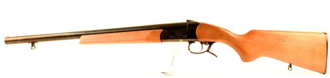 *single barrel shotgun Baikal, 12/76, #15014964, § D