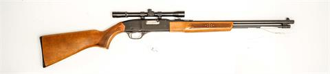 semi-auto rifle Winchester model 190, .22 lr., #B2166183, § B