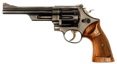 Smith & Wesson Mod. 28-2, .357 Magnum, #N242085, § B