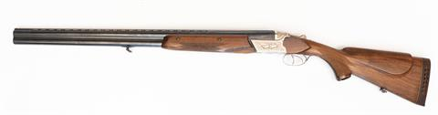 "Doppelflinte Westley Richards - London Mod. ""Drop Lock"", 12/65, #15835, § D"